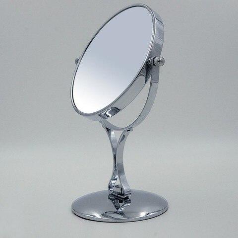 espelho abs 5x ampliacao espelho cosmetico led bluetooth musica espelho