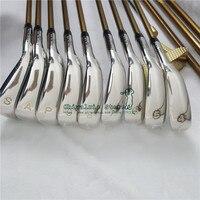 Golf Sets Men KATANA SWORD izu ROYAI Golf complete sets Golf Drivers +3/5 fairway wood+irons+putter Graphite Golf shaft