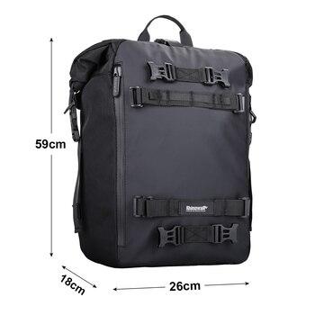 Мото сумка Rhinowalk 20L 8