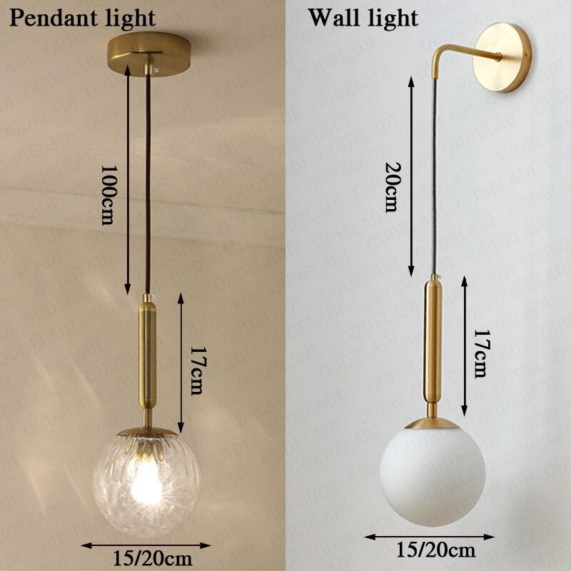 luminaria pendente moderna luminaria teto luxuosa 04