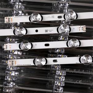 Image 3 - 新しいフルバックライトアレイledストリップバーlg 55LF652V 55LB630V 55LB650V LC550DUH fg 55LF5610 55LF580V 55LF5800 55LB630V 55LB6300