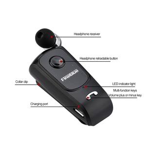 Image 5 - Беспроводные Bluetooth наушники с шумоподавлением и микрофоном