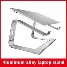 Computer-Accessories Aluminum Heat-Dissipation-Bracket Increased-Base Desktop Adjustable