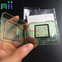 חדש קרומי (שקוף) מראה P.O.I A1855640A רעיוני רפלקטור זכוכית עבור Sony SLT A33 A35 A37 A55 A58 A65 A75 A77