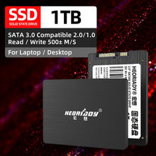 Heoriady SSD 240GB 120GB 480GB 500GB 512GB 1 to 2 to SSD 2.5 to disque dur disque SSD disques statiques 2.5