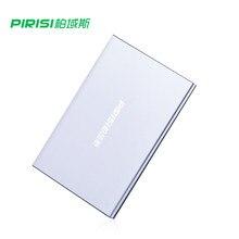 Disco duro externo para PC/Mac, Disco duro HDD de Metal de 2,5 pulgadas, 80GB, 120GB, 160GB, USB 3,0, para PC/Mac, Plug and play