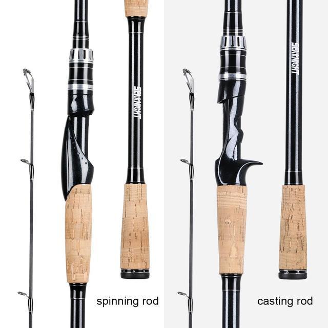 Awesome No 1 SeaKnight YASHA Fishing Rod Fishing Rods cb5feb1b7314637725a2e7: White|Yellow