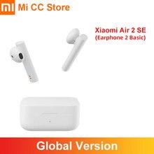 Xiaomi-auriculares inalámbricos Air 2 SE, cascos con Bluetooth 5, TWS, AirDots Pro 2 SE, 20 horas de autonomía, cancelación de ruido