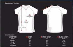 2020 МХ Джерси Горный велосипед MTB DH одежда BMX футболки для мотокросса мужская звезда Мотокросс XXS до 5XL