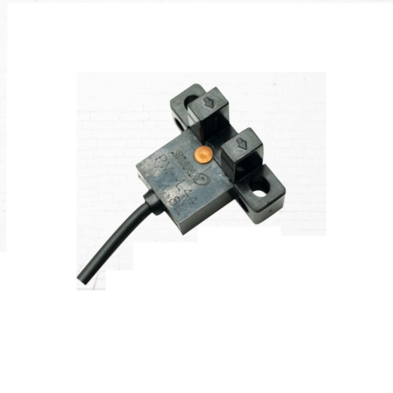U-slot Type Small Photoelectric Origin Switch Sensor PM-T44 PM-K44 PM-L44 Normally Open Normally Closed Output NPN