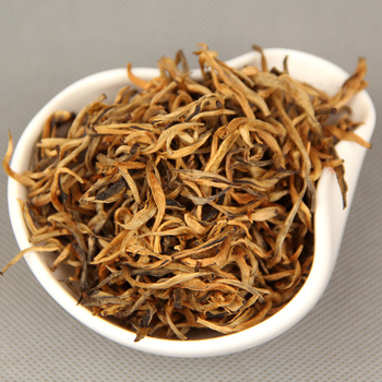 5A Morocco Yunnan Fengqing Dian Hong Premium Red Rhyme DianHong Black Tea Beauty Slimming Food for Health Weight Lose Tea 70g/Box 2