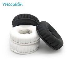 YHcouldin Ear Pads For AKG K553 MKII Headphone Replacement Pads Headset Ear Cushions наушники akg k553 pro studio headphone