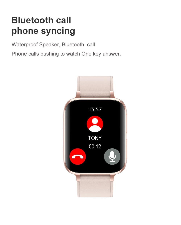 DT NO.1 DT93 Smart Watch 6