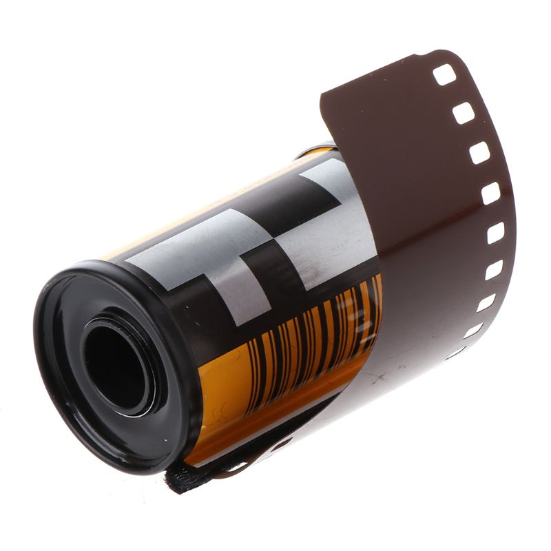 2019 New 1 Roll Color Plus ISO 200 35mm 135 Format 36EXP Negative Film For LOMO Camera Photographic Camera