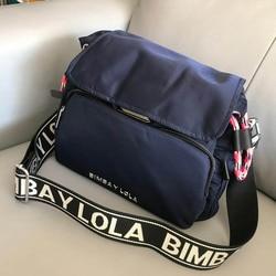 2020 bimba y lola bimba bag and women bags for women messenger bag Large Capacity shoulder messenger bags