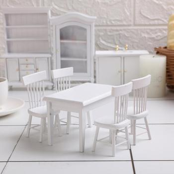 1 12 Dollhouse DIY Miniature Accessories Mini Simulation Dollhouse Furniture Kitchen Model Toys for Doll