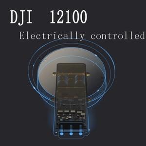 Image 5 - Dji E7000 M12 12100 electro adjustable power set R3390 carbon fiber folding blade