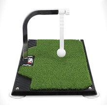 Swing de Golf 62X33.5X23.5cm, tapis de mise en Rotation à 360 °, outil d'entraînement pour débutants