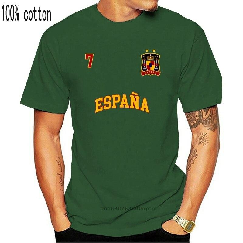 Spain Spanish Espanha Country Flag Soccer Wristband