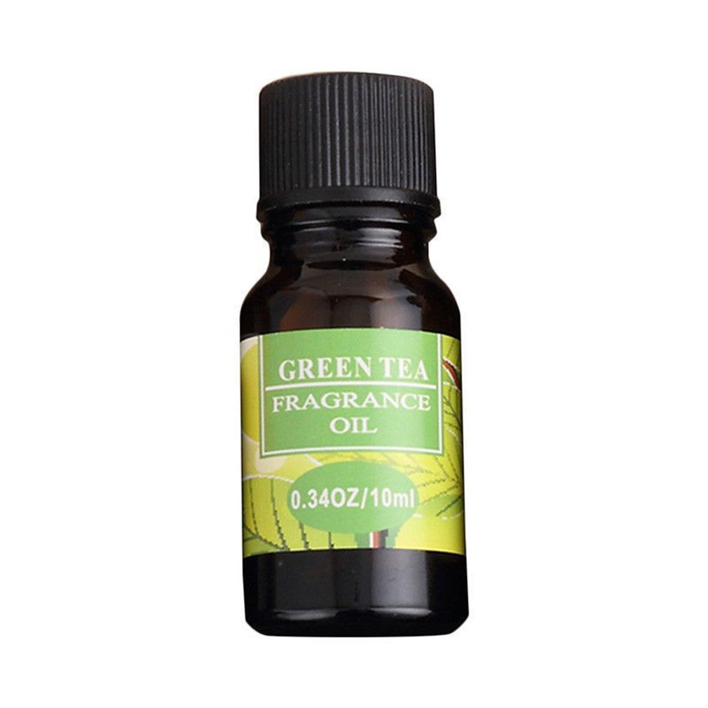 10ML Natural Essential Oils Pure Essential Oils For Aromatherapy Diffusers Body Massage Relax Fragrance Oil
