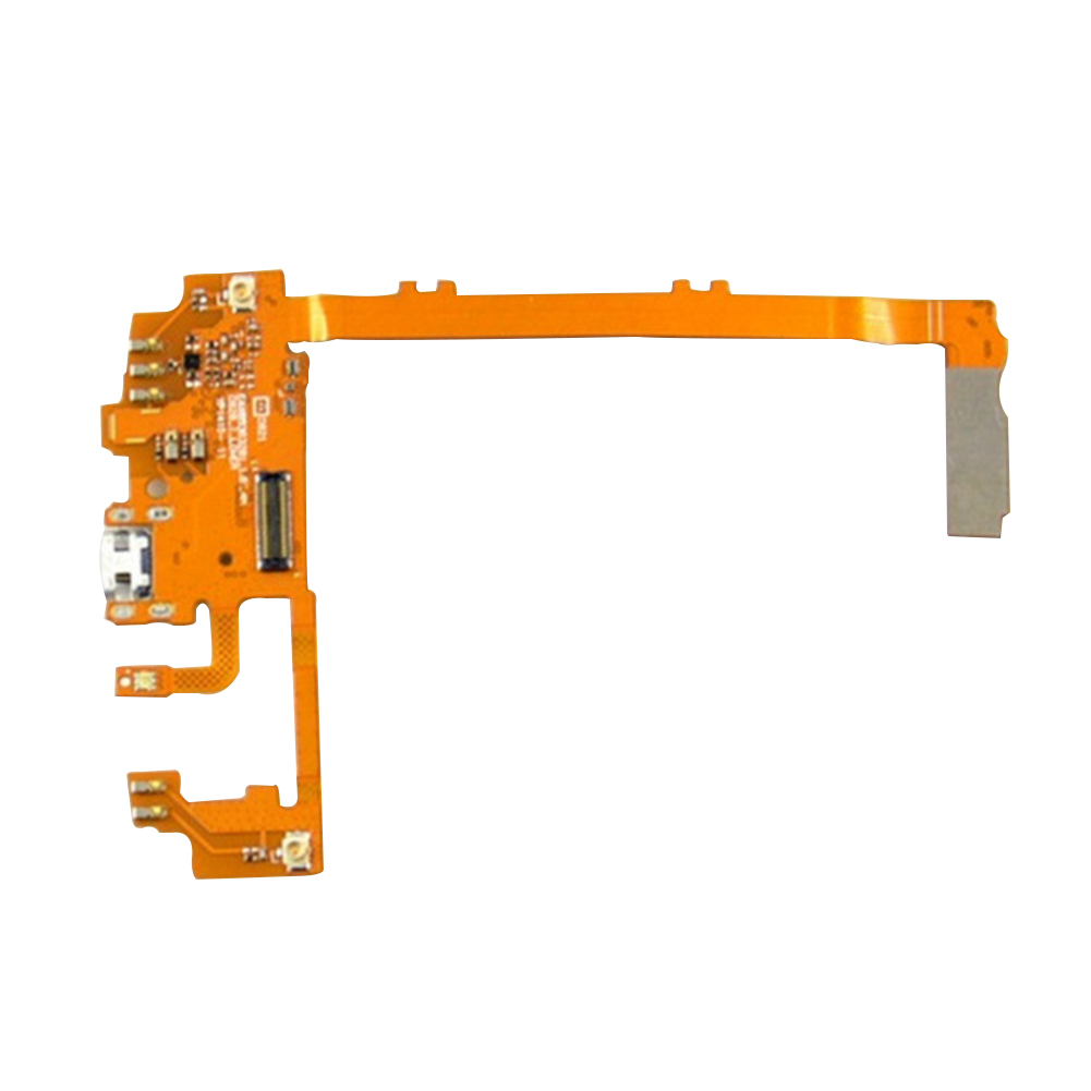Mic Mobile Phone Dock Parts Repair Accessories Professional Spare Flex Cable Replacement Charging Port For LG Nexus 5 D820 D821