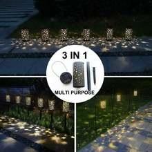 Солнечная энергия экологичный дисковый светильник s уличный