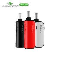 AIRISTECH Airis Herbva X 3in1 vaporizador hierba seca para la cera/aceite con 3 balas de Control de la temperatura de la Cámara E -cigarrillo Kit