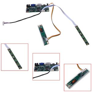Image 4 - 1 סט עבור 30Pin LTn154X3 L01/L01H 1280X800 פנל מסך תצוגת Lcd בקרת לוח