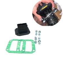 Для moto v force 3i reed valve system v381s honda cr85/80rb