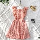 elegant lace women d...