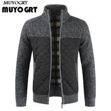 Laamei 2020 мужские% 27 свитера осень зима теплые вязаные свитер модные куртки кардиган пальто мужские одежда повседневная трикотаж