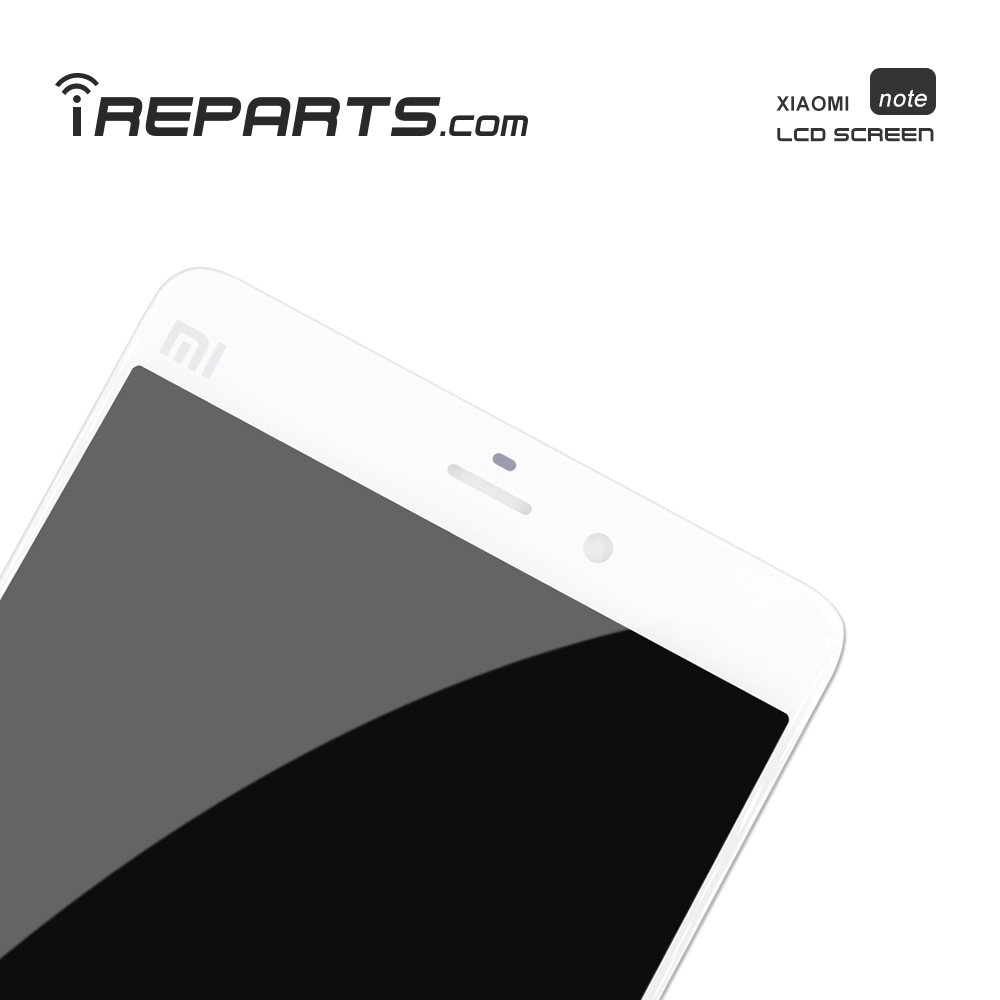 IREPARTS LCD Replacement for Xiaomi Mi Note Touch Screen Display Pantalla Free Tools Gift in Mobile Phone LCD Screens from Cellphones Telecommunications