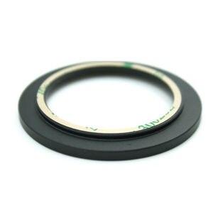 Image 5 - ND2 ND4 ND8 Mật Độ Trung Tính Bộ Lọc ND & Adapter Vòng ống kính giữ cho Máy Panasonic LX10 LX15 TZ200 TZ100 TZ220 ZS200 TX2 ZS100