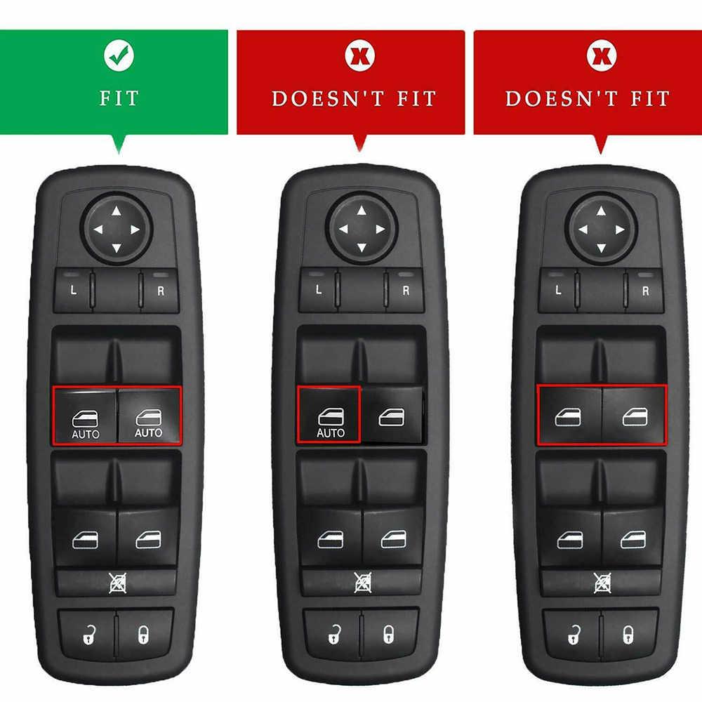 Автомобильный главный переключатель двери окна питания 4602863AD для 2009-2012 Dodge Ram 1500 2500 3500