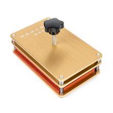 Lcd рамка прессформы ламинатора давления для iPhone