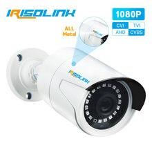 Irisolink hd 1080p цилиндрическая домашняя камера безопасности