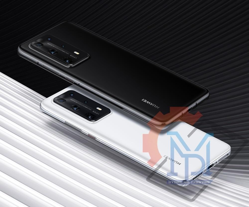 Huawei P40 Pro Plus 1