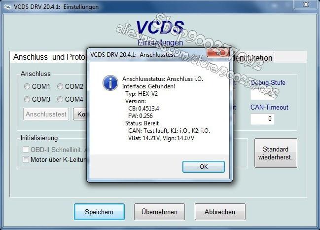 lowest price 2020 Really hex-v2 VAG COM 20 4 VAGCOM 20 4 2 VCDS HEX V2 USB Interface FOR VW AUDI Skoda Seat  Unlimited VINs German English