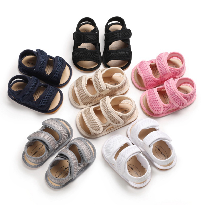 Toddler Baby Boy Cute Sandals Party Fashion Sandals Summer Beach Shoes Infant Baby Boy Shoes