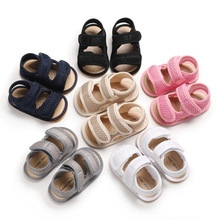Toddler Baby Boy Cute Sandals Party Fashion Sandals Summer Beach Shoes