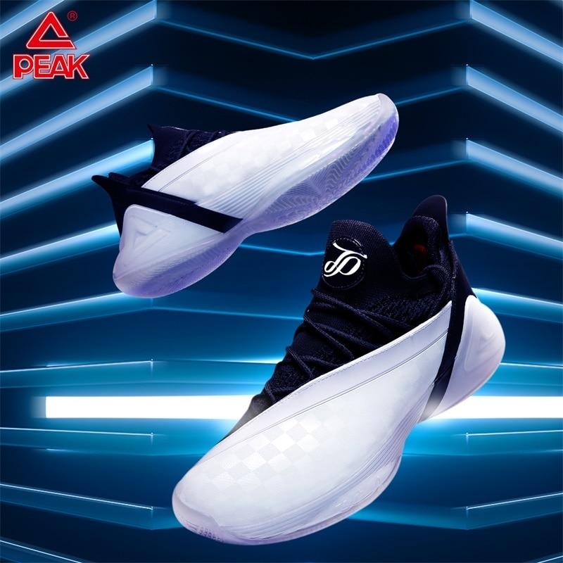 PEAK TONY PARKER 7 Men Basketball Shoes