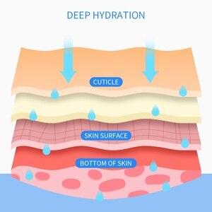 Image 4 - 6 In 1 Oxygen Jet Aqua Peeling Hydra Beauty Facialทำความสะอาดลึกเครื่องProfessional Hydro Dermabrasion SPA Salon