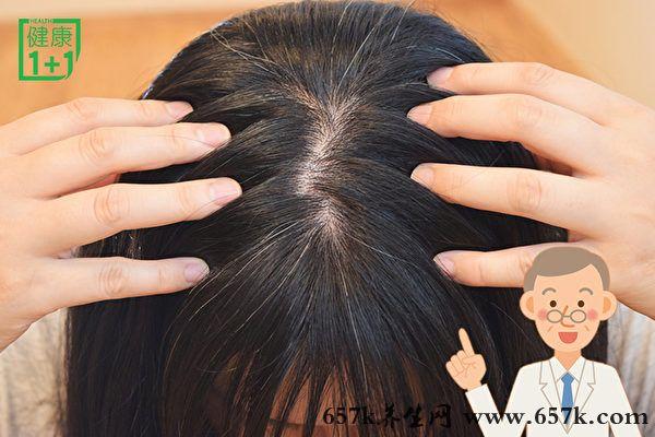 头发越来越少?亚博中心荐2碗药膳养回浓密黑发