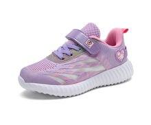 Демисезонная детская обувь для мальчиков и девочек спортивная