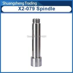 Mt3 # spindle sieg X2-079/jet JMD-1 perfuração e fresadora acessórios