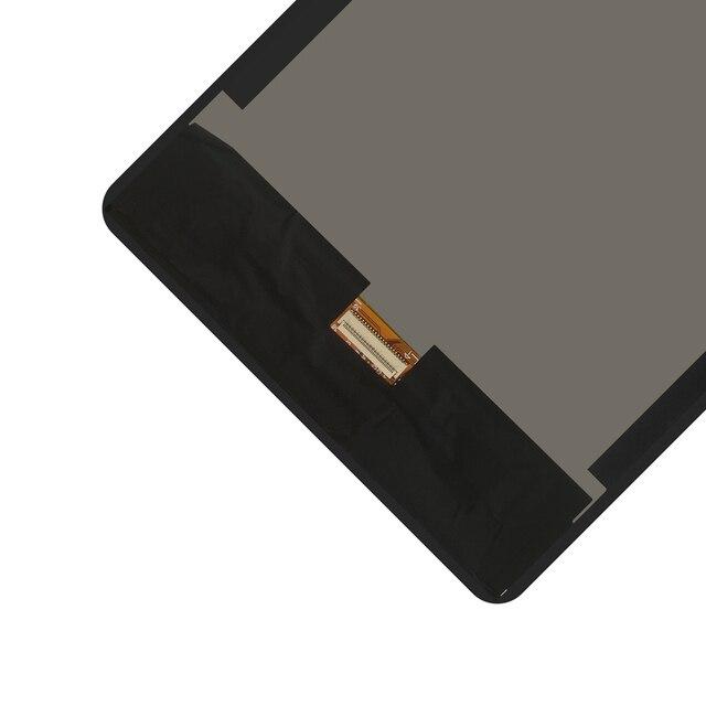 Voor Huawei Mediapad T3 7.0 Lcd Touch Screen Digitizer Vergadering Voor Huawei T3 7 BG2-W09 BG2-U01 BG2-U03 Wifi Lcd