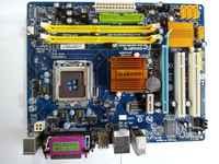 Gigabyte GA-G31M-ES2C Original Desktop Motherboard LGA 775 DDR2 4GB VGA G31 motherboard