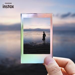 Image 2 - Genuine Fujifilm Instax Mini 8 Film CONFETTI Fuji Instant Photo Paper 10 to 50 sheets For70  7s  50s 90 25Share SP 1 LOMO Camera