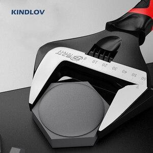 KINDLOV Adjustable Wrench Univ
