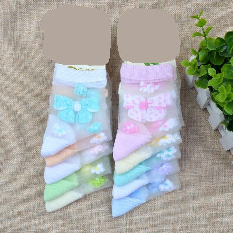 4 pairs random color